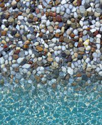 Gemstone Classic - tigers eye lagoon